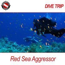 Red Sea Aggressor Trip