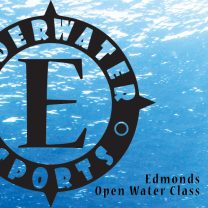Edmonds Open Water