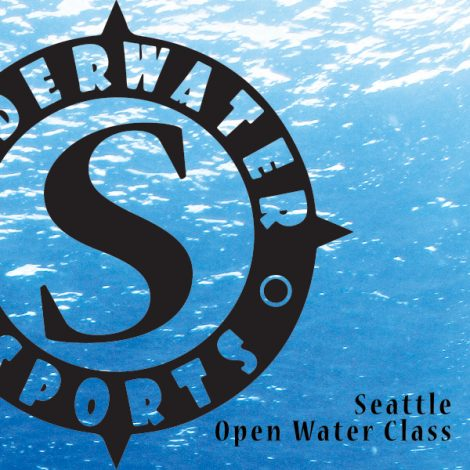 Seattle Open Water