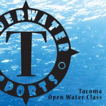 Tacoma Open Water