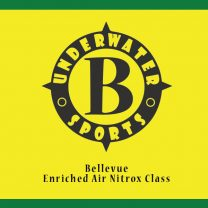 Bellevue Enriched Air Nitrox Class