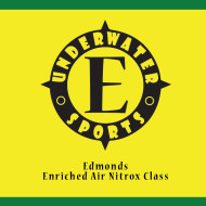 Edmonds Enriched Air Nitrox Class