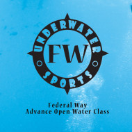 Federal Way Advanced Open Water
