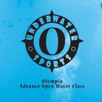 Olympia Advanced Open Water