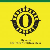 Olympia Enriched Air Nitrox Class