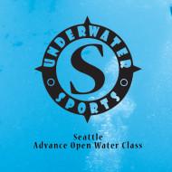 Seattle Advanced Open Water