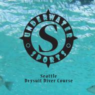 Seattle Drysuit Course