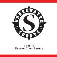 Seattle Rescue Diver CourseSeattle Rescue Diver Course
