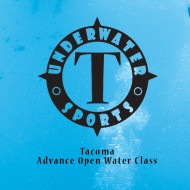 Tacoma Advanced Open Water