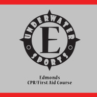 Edmonds CPR/First Aid Course