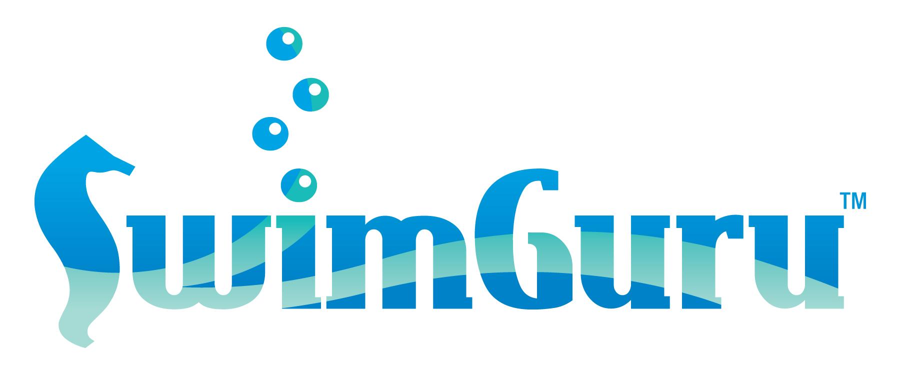 SwimGuruLogo