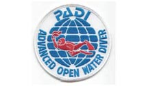PADI advanced open water Scuba Lessons