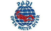 PADI Open water Scuba Lessons