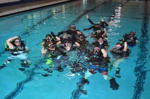 Underwater Sports Seattle