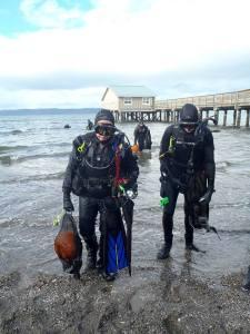 Underwater Sports Federal Way