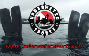 Underwater Sports Bellevue