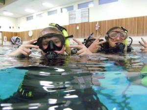 Olympia Underwater Sports