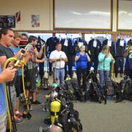 Underwater Sports Edmonds