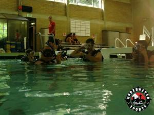 Underwater Sports Bellevue