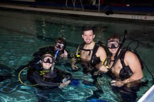 Underwater Sports Edmonds