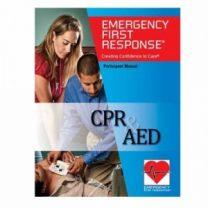 CPR & AED EFR manual
