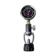 XS Scuba Pressure Check