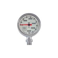 XS Scuba gauge