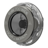 Light & Motion 700 W light head