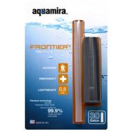 Aquamira FRONTIER™