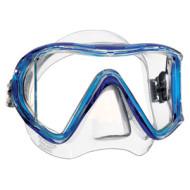 Mares I3 LiquidSkin Blue
