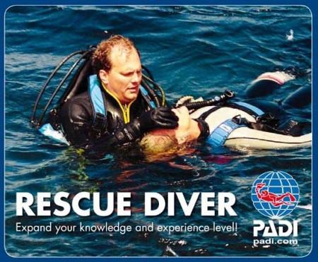 RescueDiverCourse