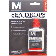 M Essentials Sea Drops