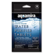Aquamira WATER PURIFIER TABLETS1