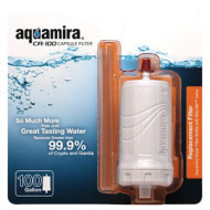 Aquamira REPLACEMENT CAPSULE FILTER