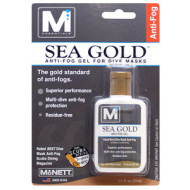 M Essentials Sea Gold