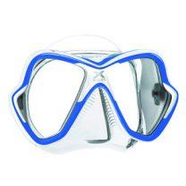 Mares X-Vision Mask Blue