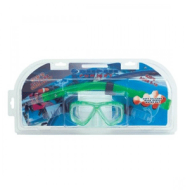 Deep See JR mask & snorkel set