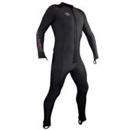 SharkSkin Covert Suit
