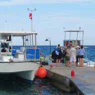 Scuba Club Cozumel - Boats