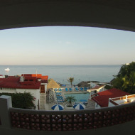 Scuba Club Cozumel - Balcony