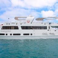 Galapagos Island Trip - Humboldt Expolrer