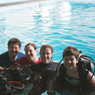 Diver Fair 36