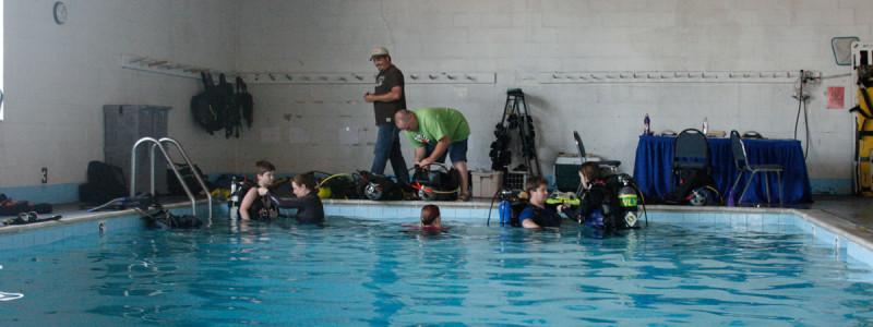 Diver Fair 40