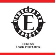 Edmonds Rescue Diver Course