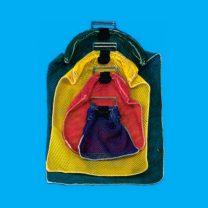 Mesh Bag D-ring