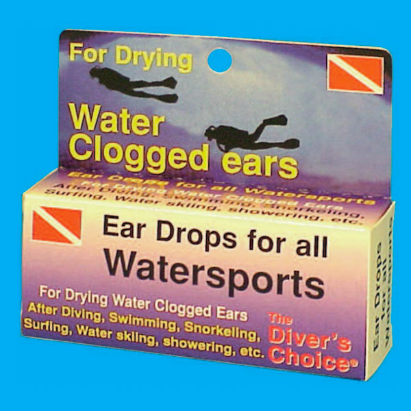 how to help swimmers ear
