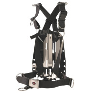 Hollis Switchback harness system