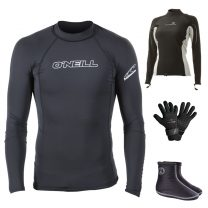 Apparel & Thermal Gear